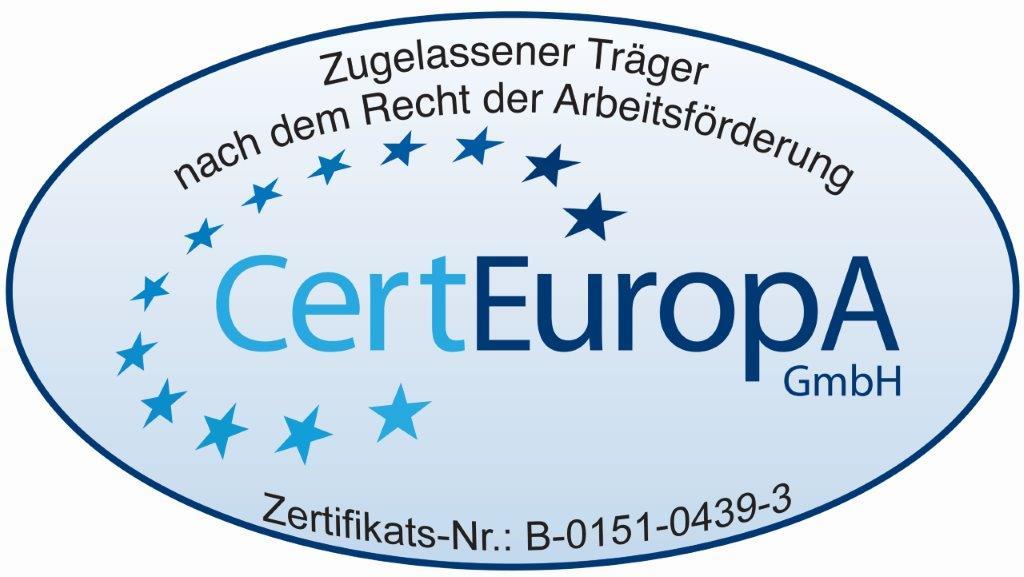 CertEuropa